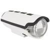 Busch + Müller IXON Pure Frontscheinwerfer mit Akkus und Ladegerät weiß